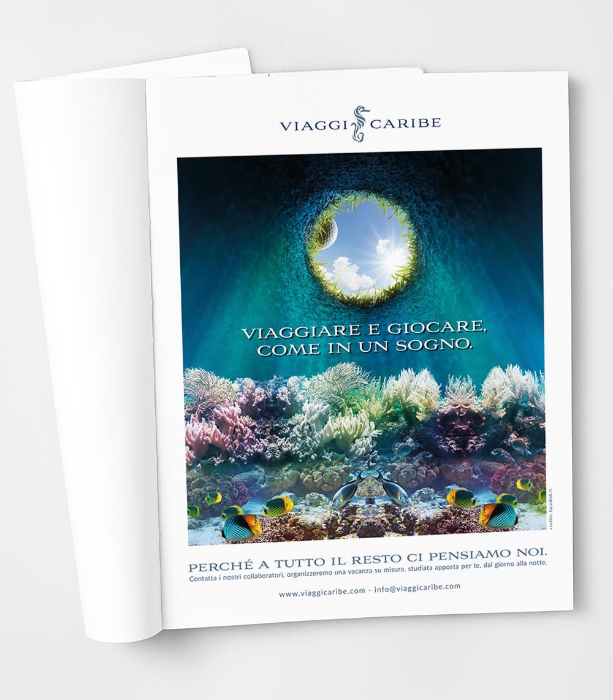 viaggi-caribe-advertising-ideavale-comunicazione-bologna