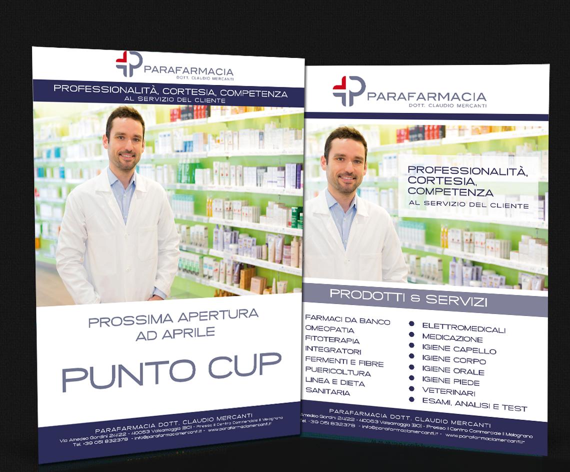 flyer-giornate-promo-parafarmacia-mercanti-bazzano-bologna apertura cup