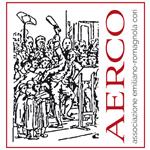 nuovo-logo-aerco associazione emiliano romagnola cori realizzato da ideavale.it