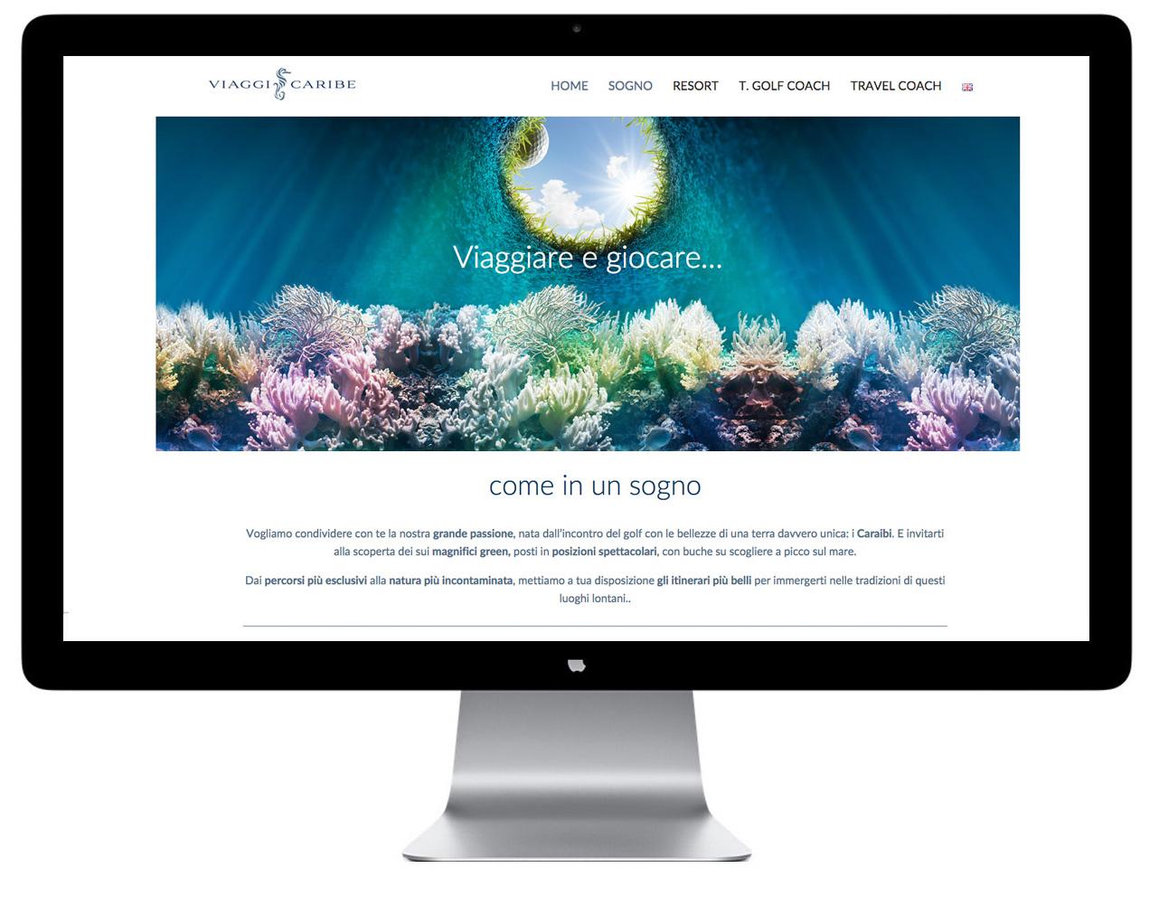 viaggicaribe-web-site-bologna-pubblicita-comunicazione-ideavale