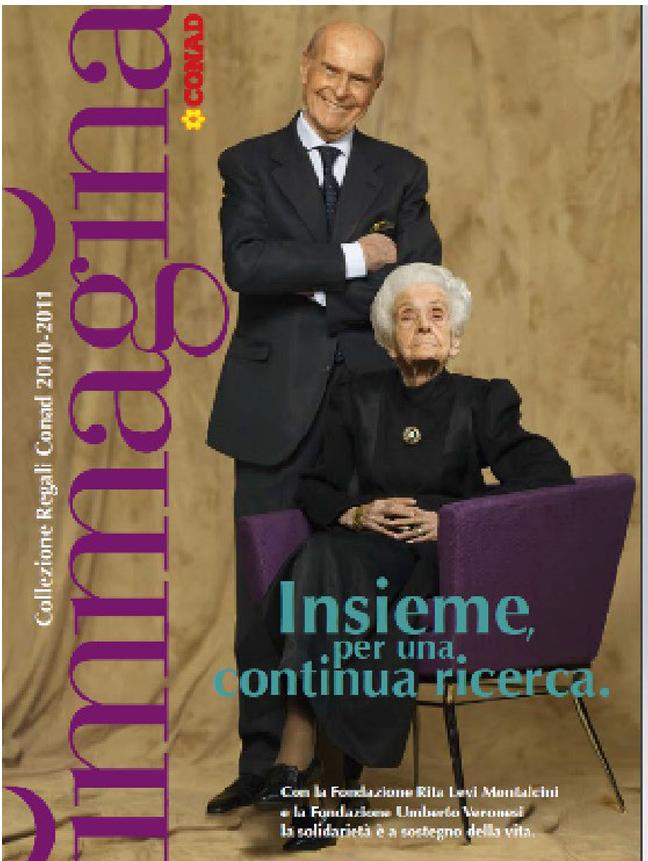 Catalogo Immagina Conad - locandina p.v.
