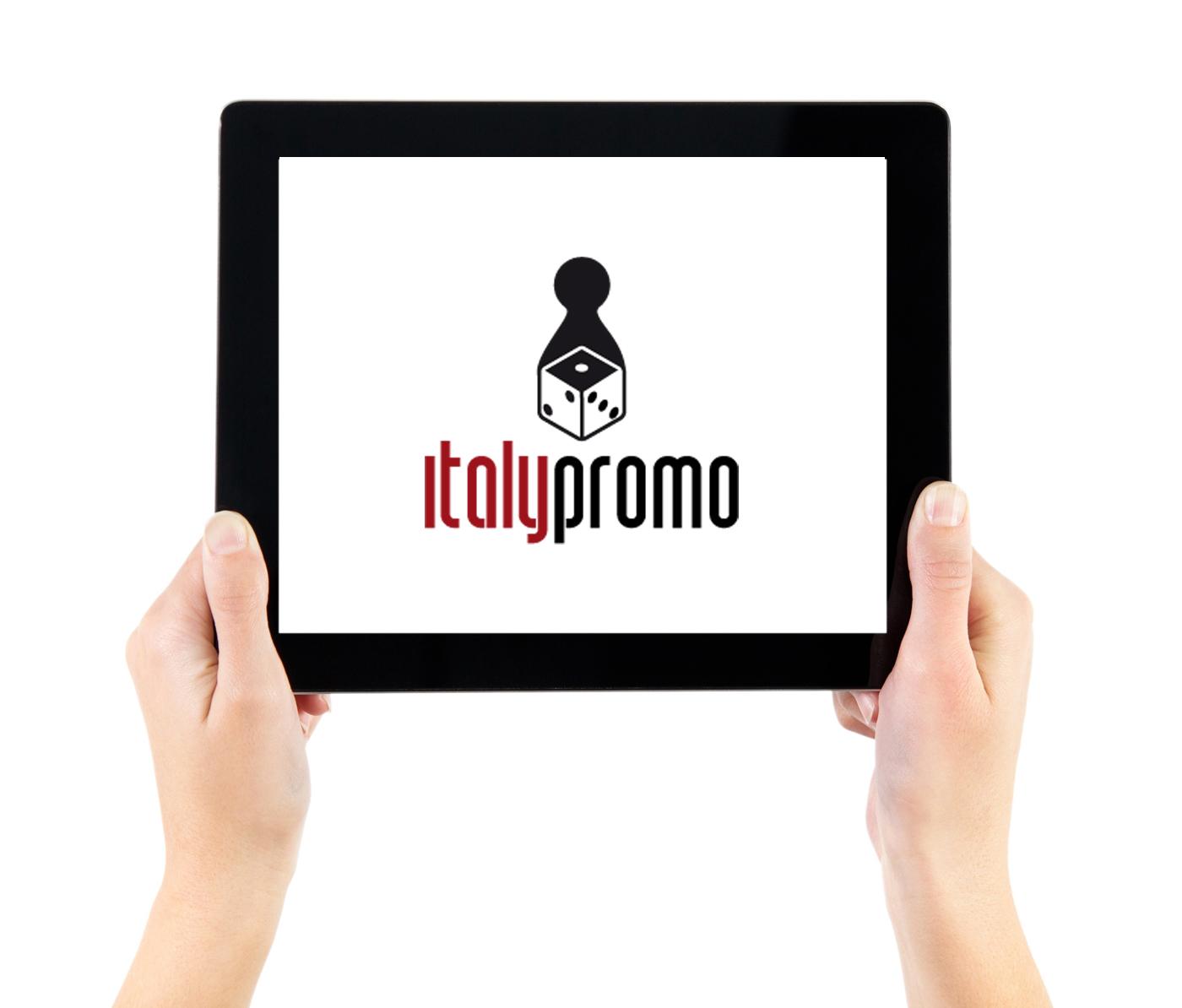 Italypromo- azienda di giochi - roma