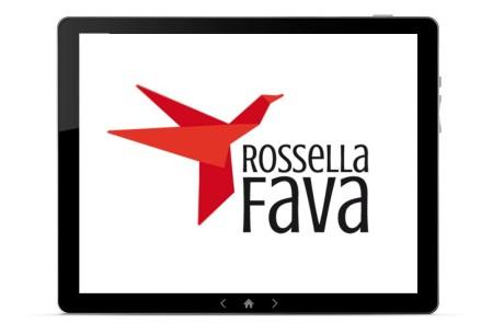 rossella fava professional coach - logo e sito web realizzati da ideavale.it