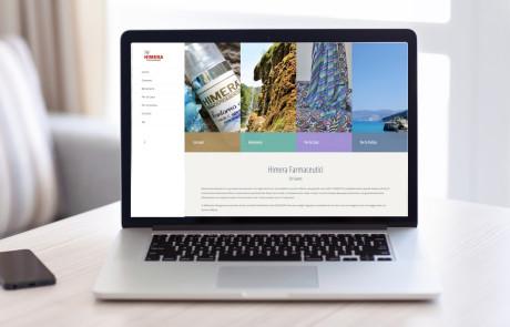 himera farmaceutici - sito web di e-commerce