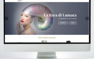 Tenuta Pra' de Oro e brand lumaca-de-oro sito web di e-commerce per la vendita di prodotti agricosmetici alla bava di lumaca