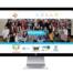 Istituto bertacchi di Lecco sito we integrato con madisfotnuvola realizzato da ideavale