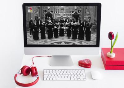 Coro Giovanile dell'Emilia Romagna