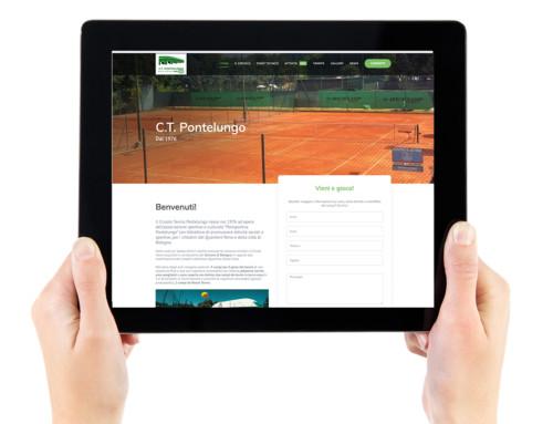 Circolo Tennis Pontelungo ASD