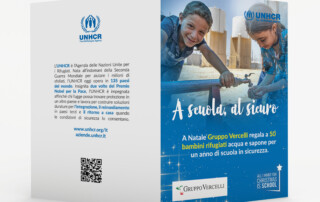 Natale 2020 UNHCR